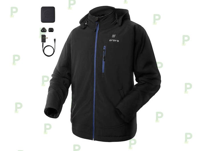 c06dda522559d This Heated Jacket Is The Best Thing You ll Buy All Winter ...