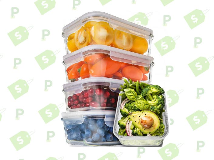 These Are The Only Food Storage Containers You Ll Ever