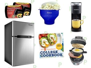 10 College Dorm Room Cooking Essentials Dealtown Us Patch