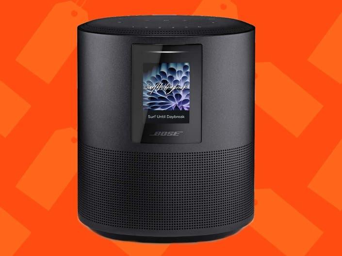 Bose Home Speaker 500: Early Black Friday Deal 2019 ...