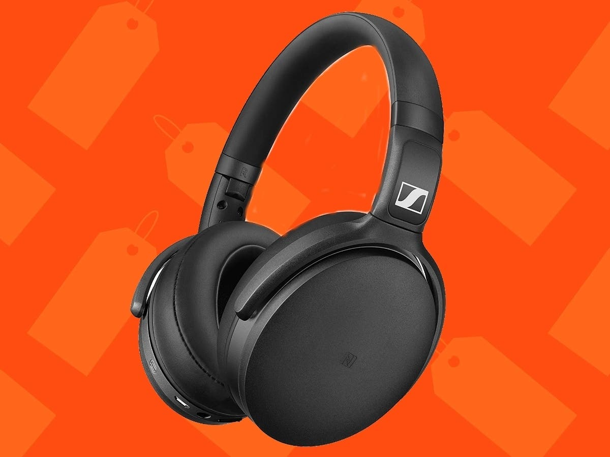 Save 60 Percent On Noise Cancelling Headphones Black Friday 2019 Dealtown Us Patch