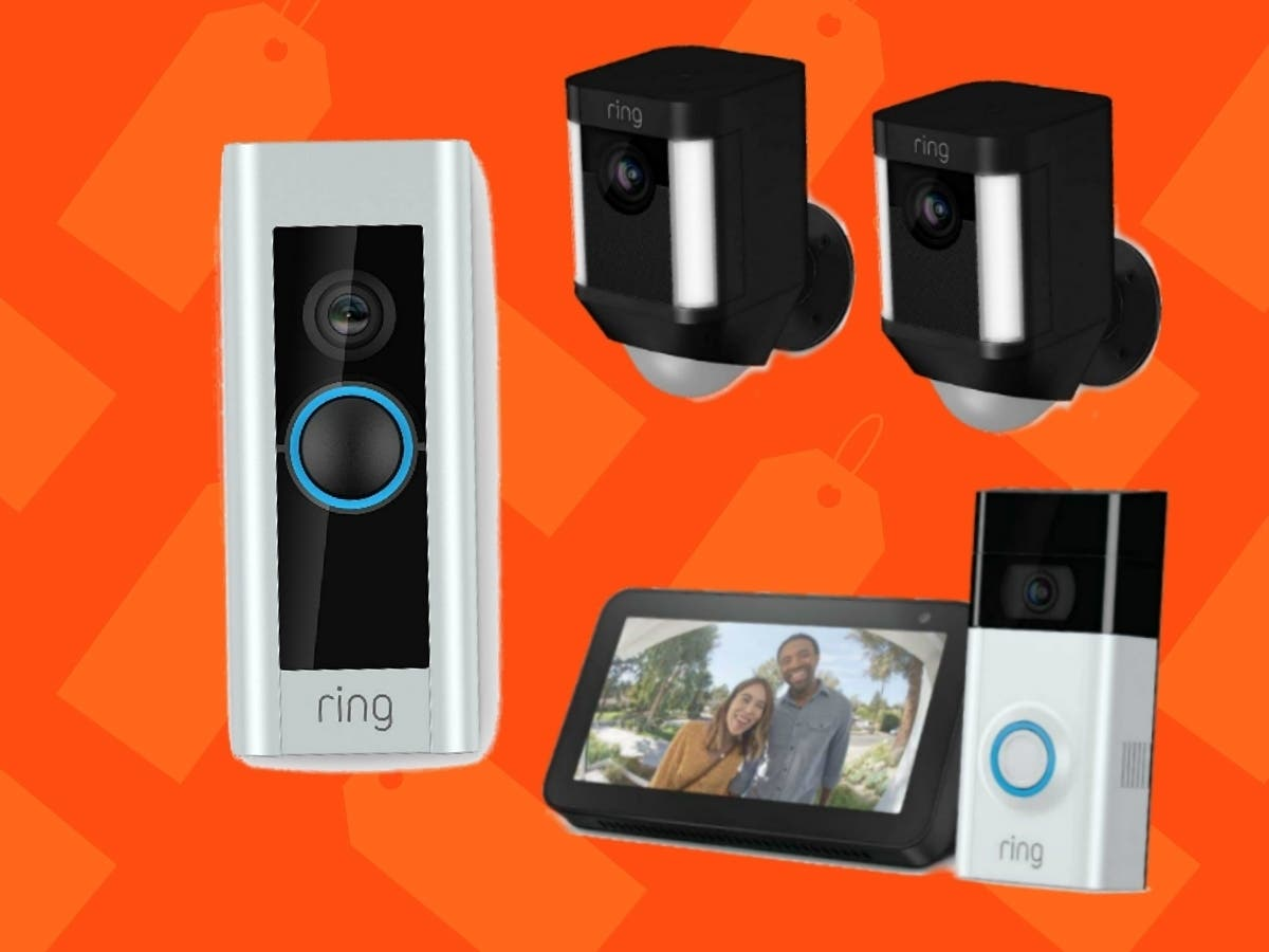 Ring Home Security Black Friday Deals 2019 Dealtown Us Patch