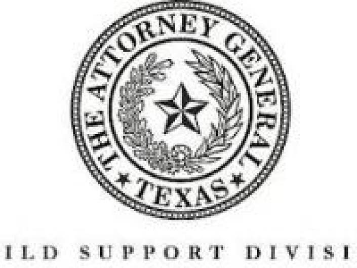 Texas Attorney General S Office Links Child Support