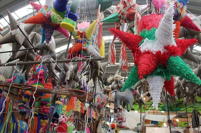 Second Annual Austin Las Piñatas Festival Scheduled For This