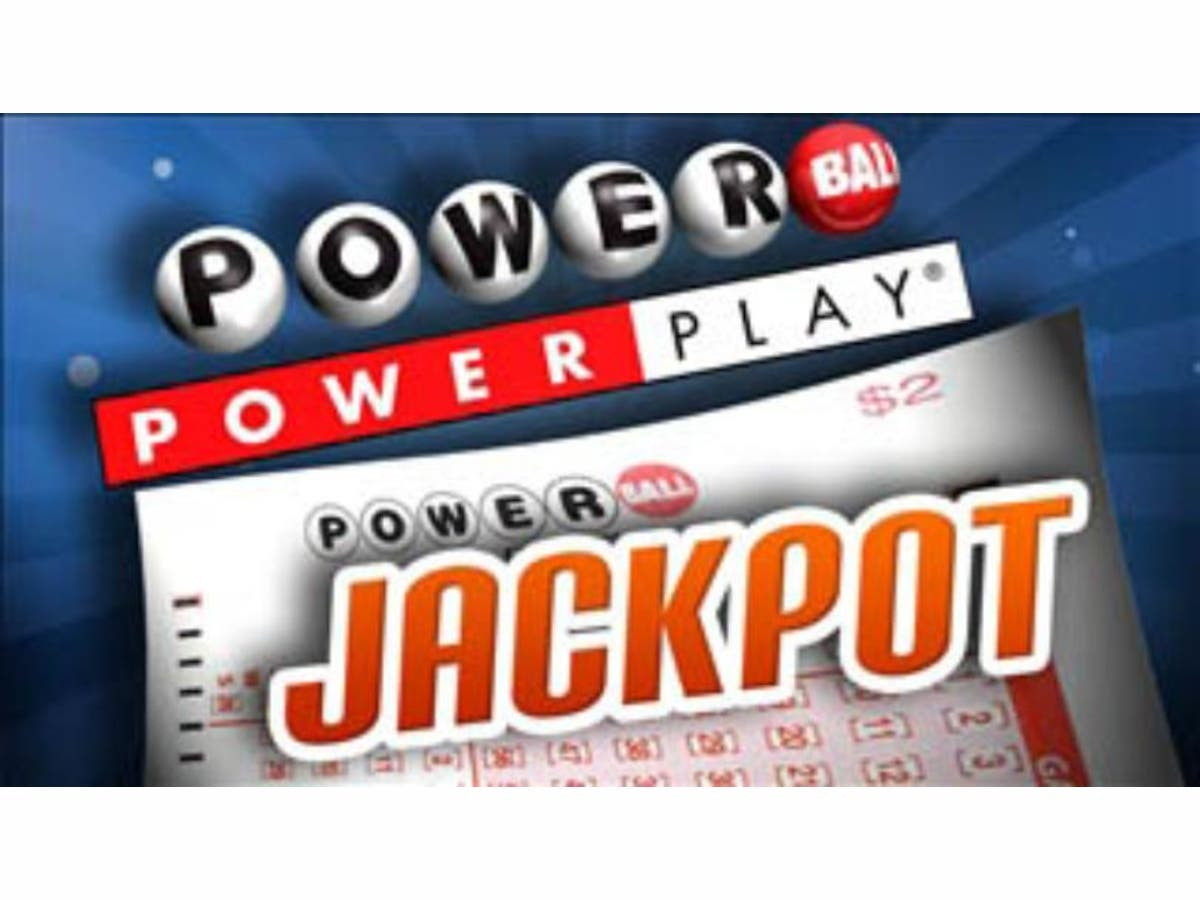 Two Winning 1 Million Powerball Jackpot Tickets Sold In Texas
