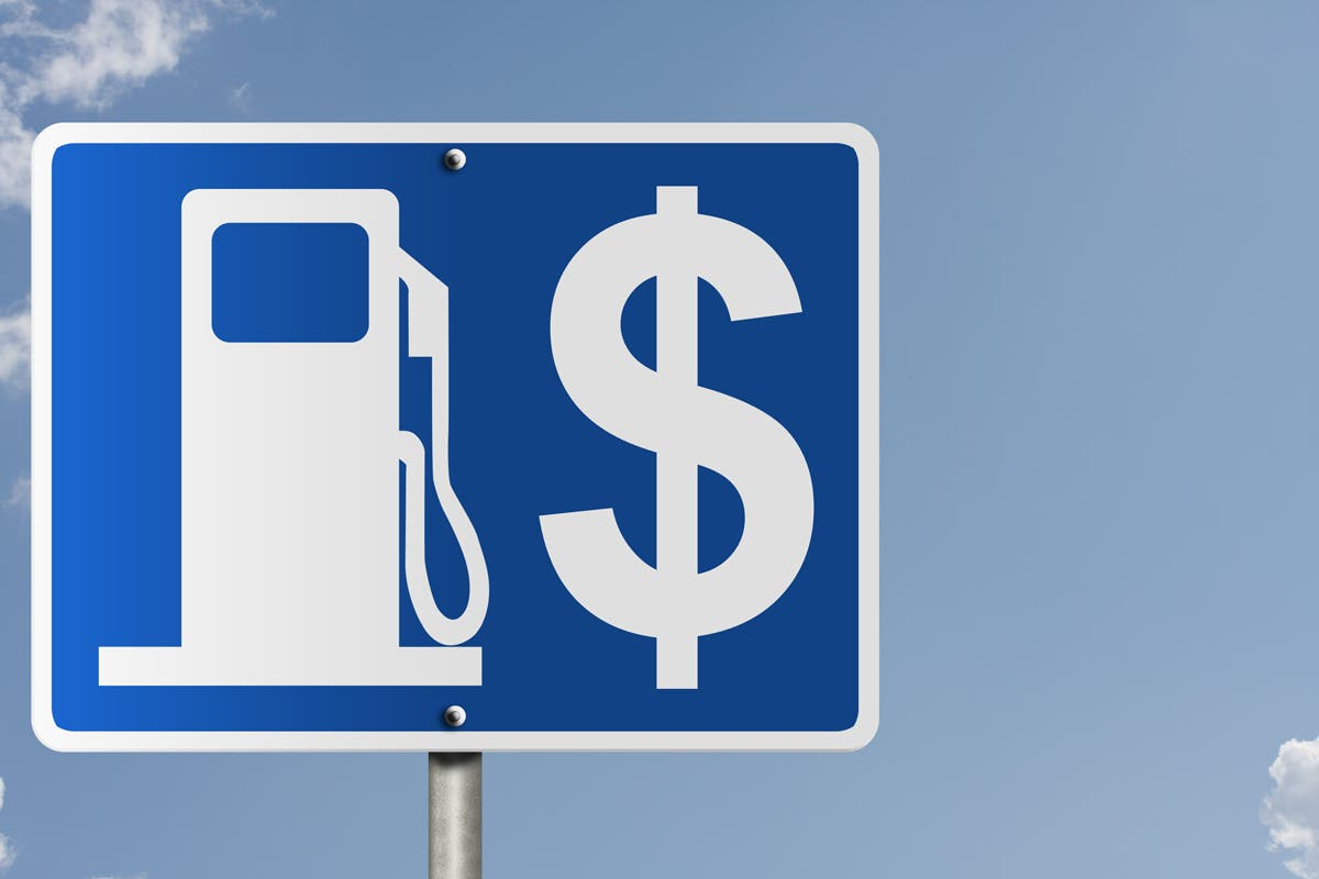 Gas Prices In Texas >> Want To Know Which Gas Stations Are Potentially Price Gouging