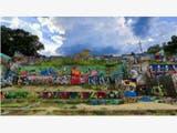 Downtown Austin Graffiti Park Relocation Postponed Austin