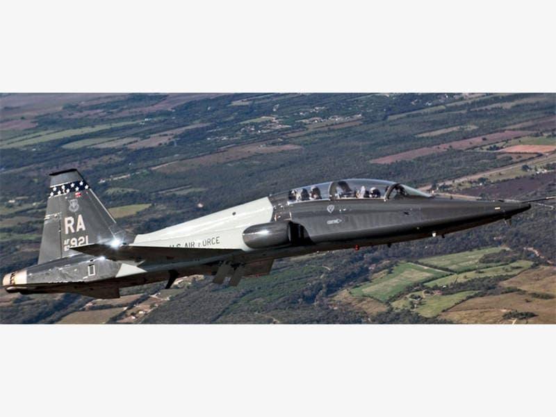 Pilot Killed After Laughlin AFB Military Trainer Crash