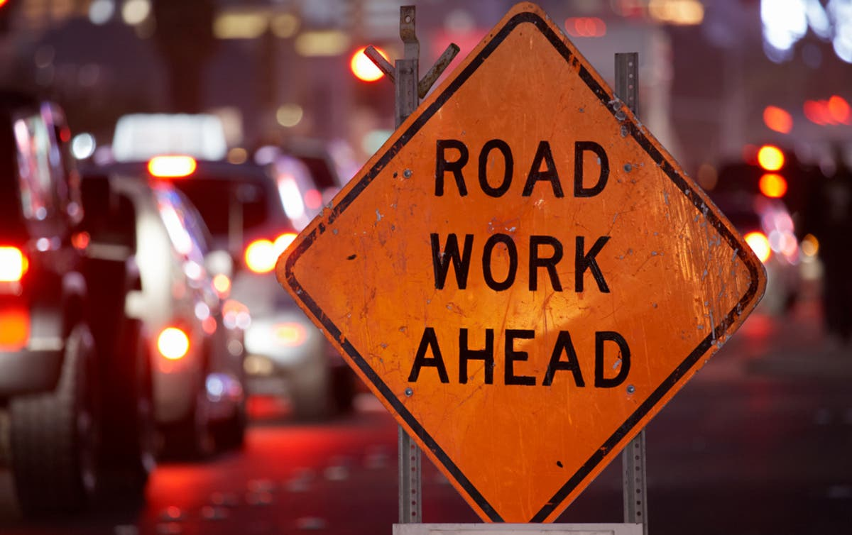 Interstate 35 Lane Closures For Feb  9-15, 2019 | Downtown Austin