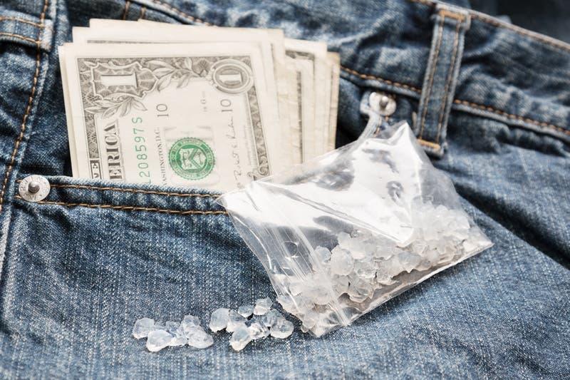 Suspected Bloods Gang Members Arrested In Austin, San