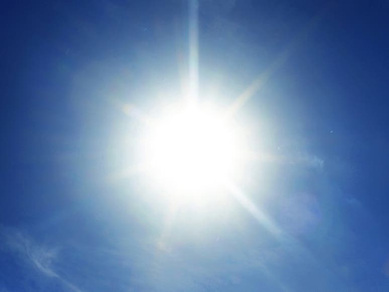 Ozone Action Day' Declared For Much Of Texas | Downtown