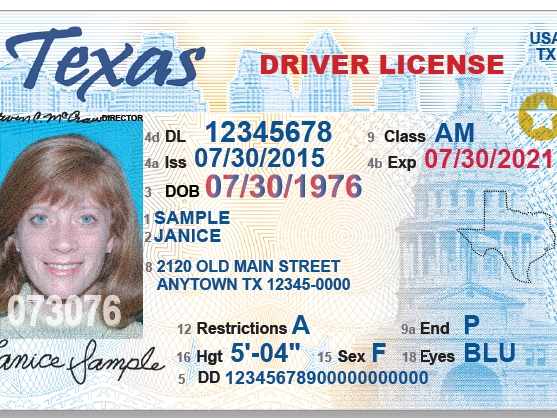 drivers license attorney san antonio