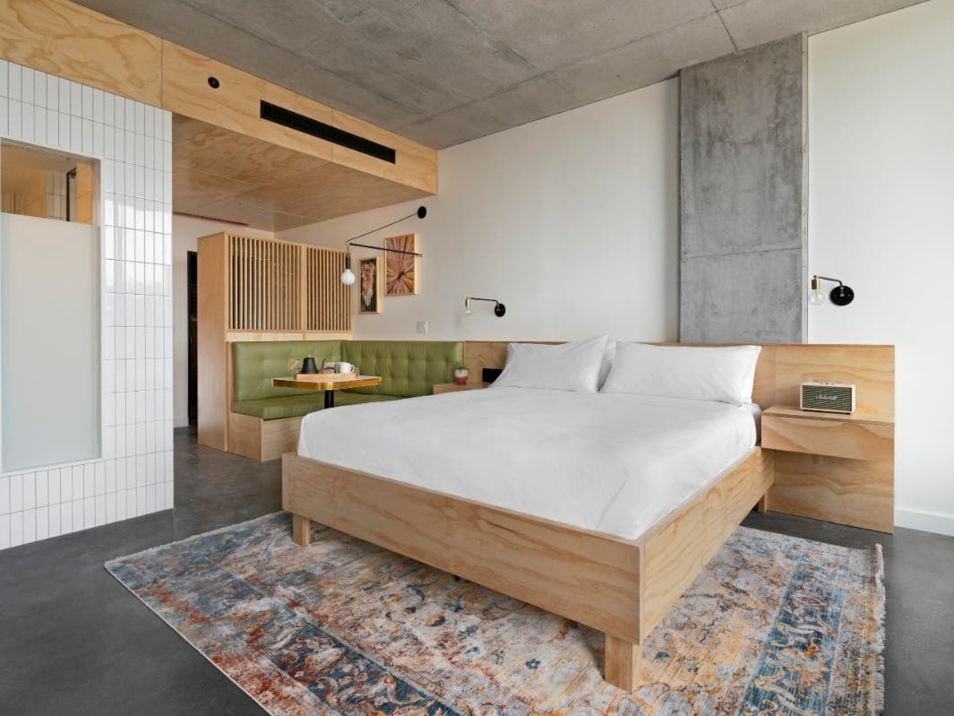 New East Austin Hotel Offers Comfort And Fun Downtown