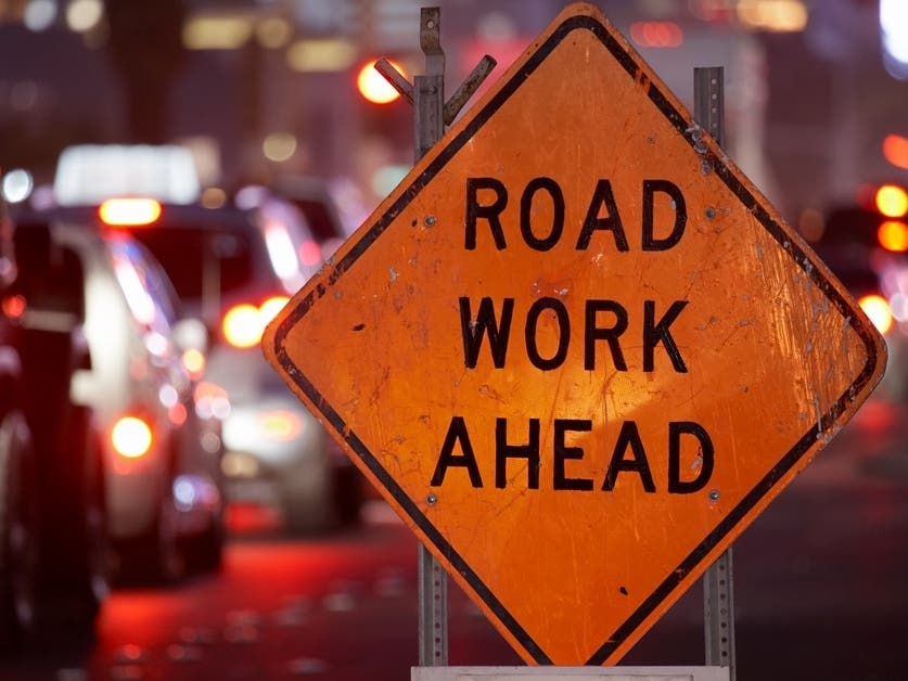 Interstate 35 Lane Closures For July 13-19, 2019 | Downtown Austin