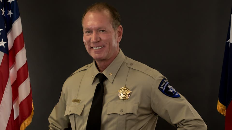 WilCo Sheriff Chody Finds Himself Under Unwelcome Spotlight