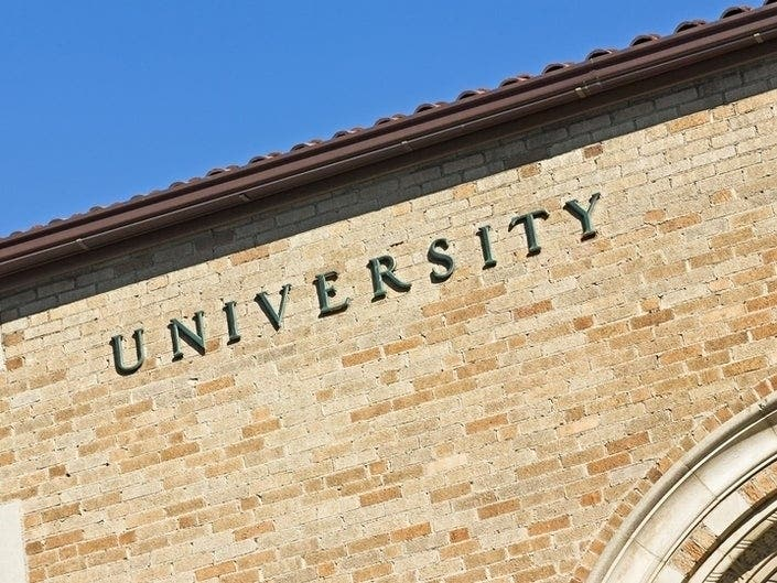 Best Colleges In Texas: New U.S. News Rankings