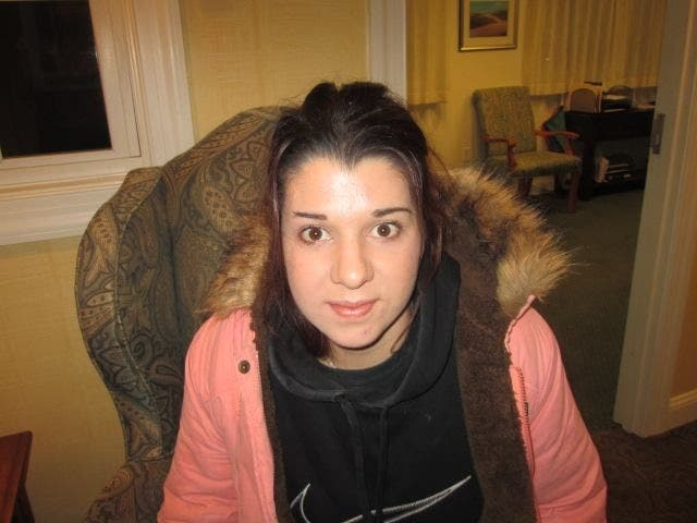 Police Search for Missing West Haven Woman   West Haven