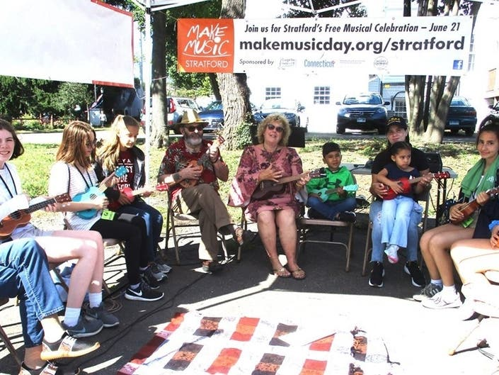 Yes, You Can Learn the Ukulele | Stratford, CT Patch