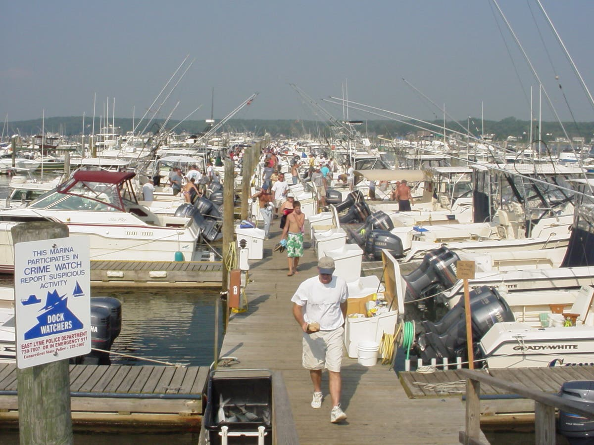 Ct Sales Tax Rate >> Connecticut Waters Welcome Boaters With Lower Tax Rates Bridgeport