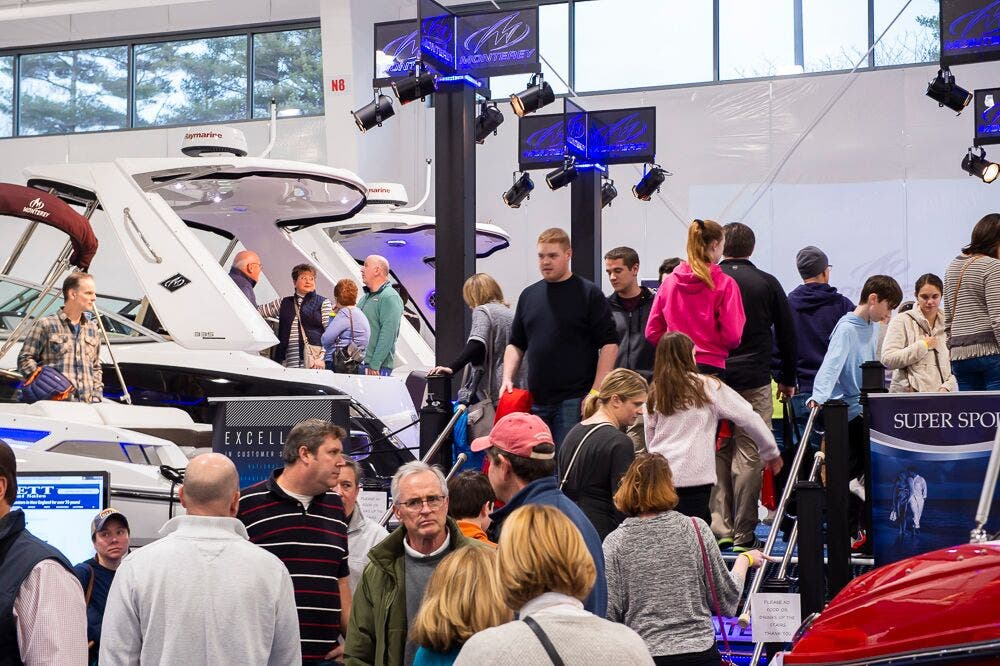 Jan 17 | Hartford Boat Show | Windsor Locks-East Windsor ...
