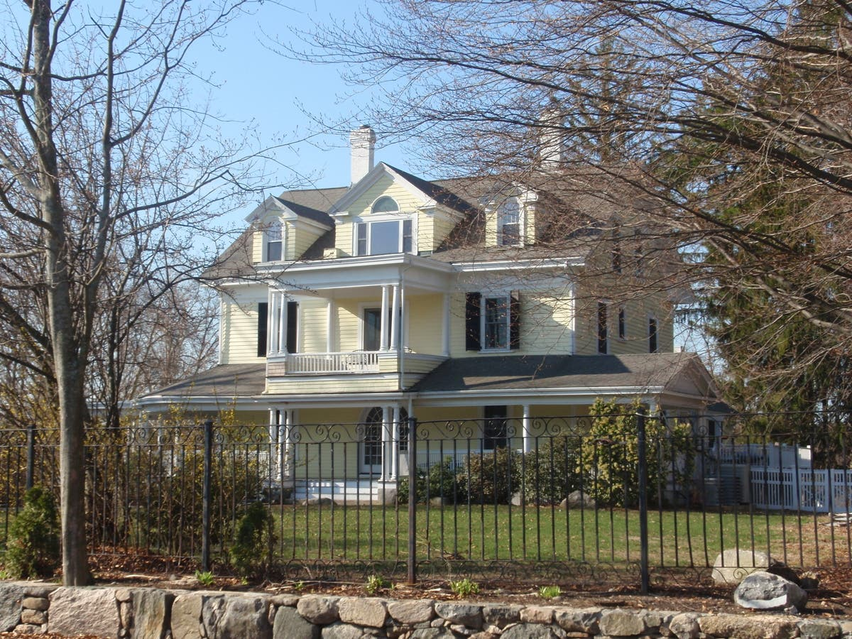 framingham awards come with history lesson framingham ma patch rh patch com 1870 household prices 1870 house east hampton
