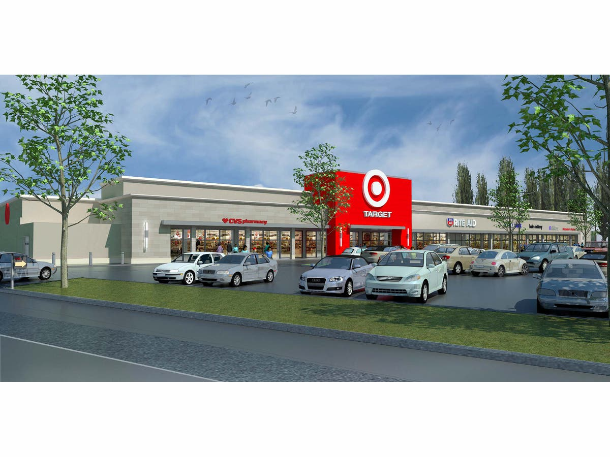 Medford Target Announced | Medford, MA Patch