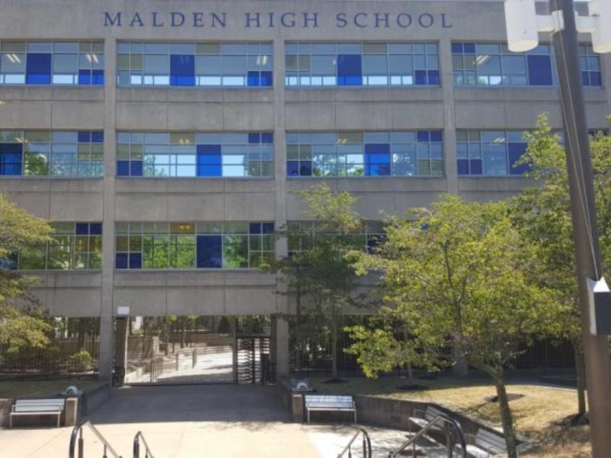 Malden Needs Grief Counseling On First Day Of School   Malden, MA Patch