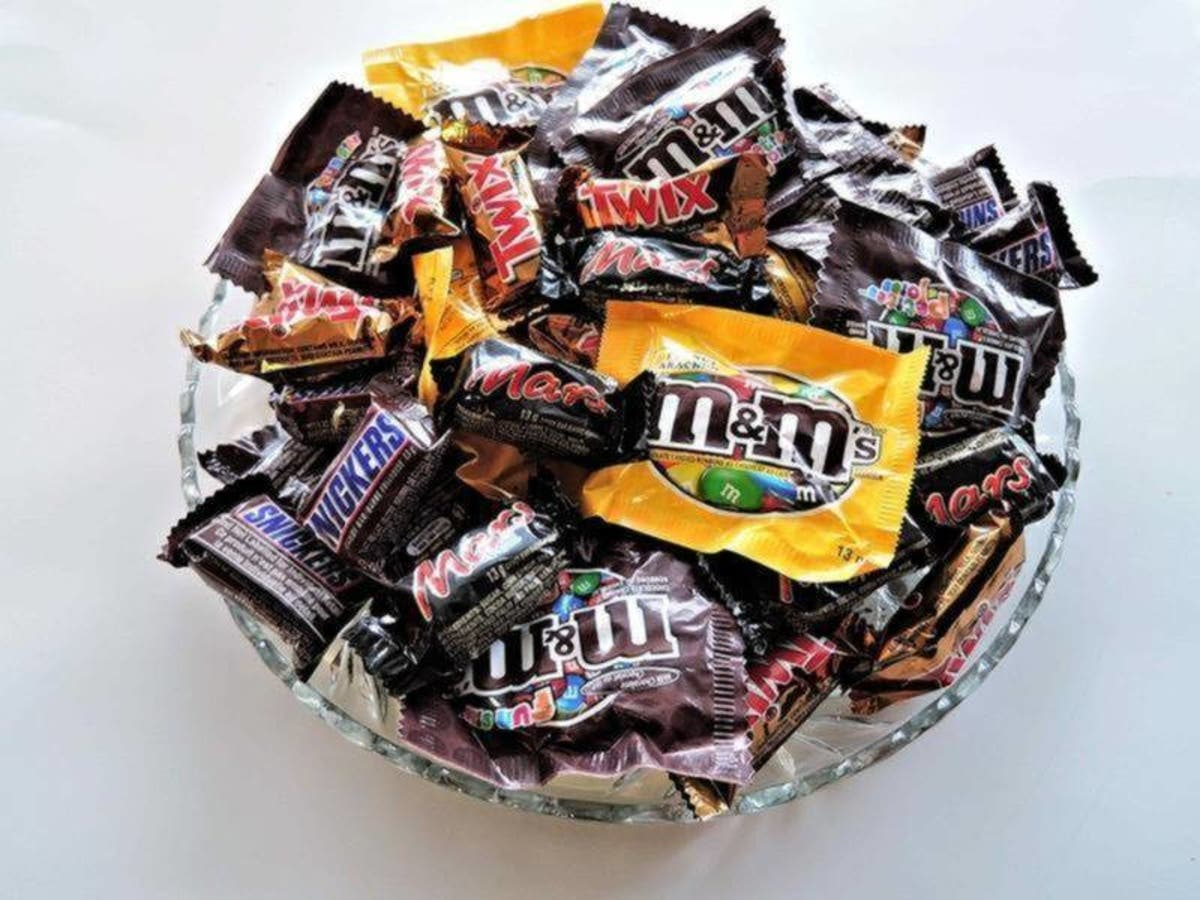 Workbar Boston Collecting Halloween Candy 2020 Don't Give Out This Candy — Massachusetts Hates It | Boston, MA Patch