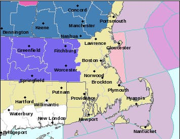 MA Weather: More Snow Coming Tomorrow | Boston, MA Patch