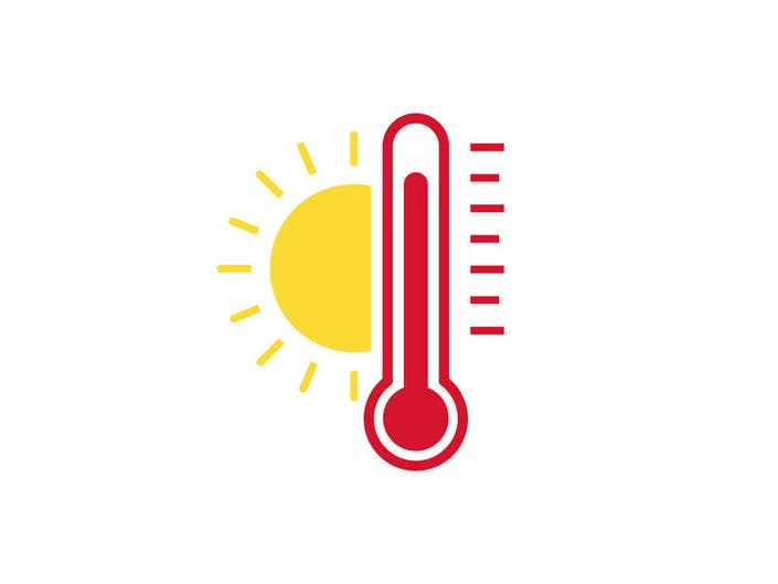Ma Weather Forecast Heat Records Falling Today Tomorrow