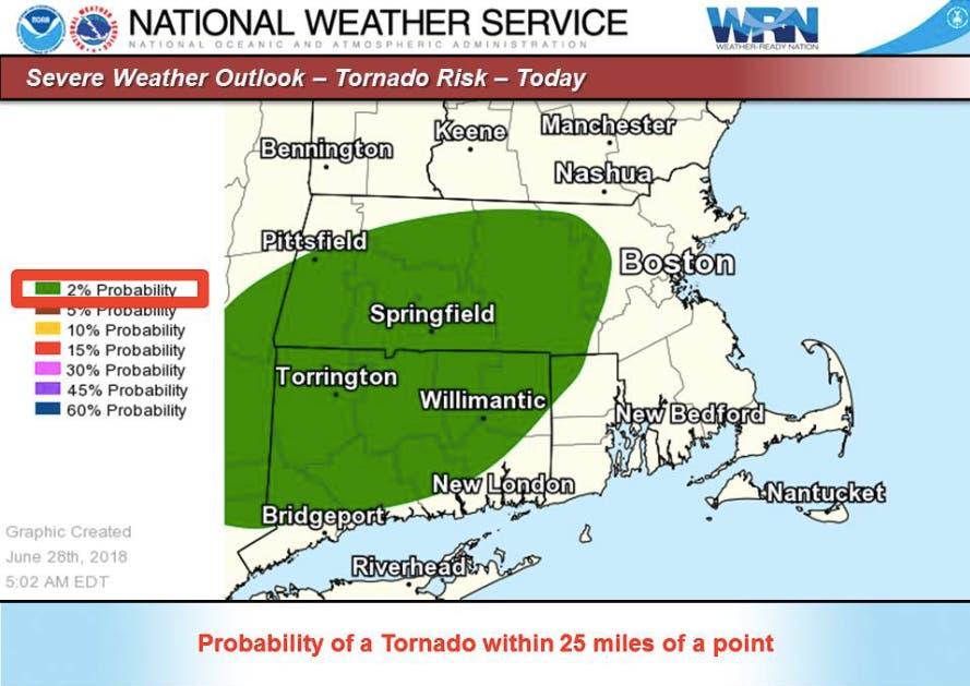 MA Weather Forecast: Flash Flood Watch