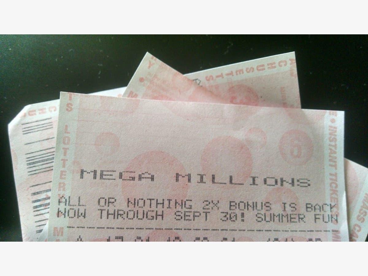 Mega Millions Winning Numbers Oct  23: $1 6 Billion Jackpot