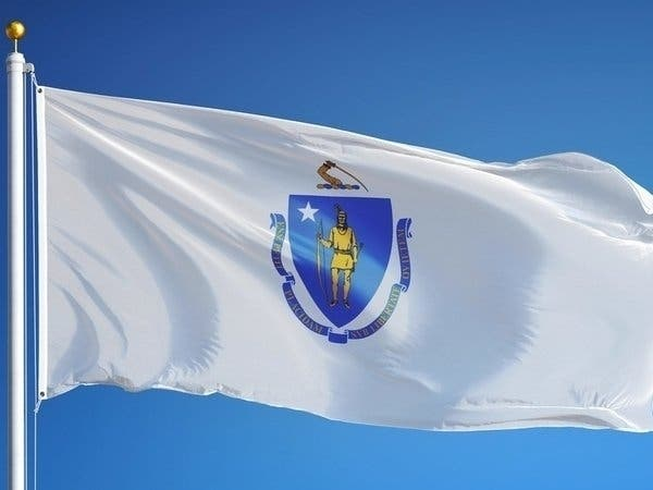 Massachusetts State Flag Deemed Too Offensive: Patch PM