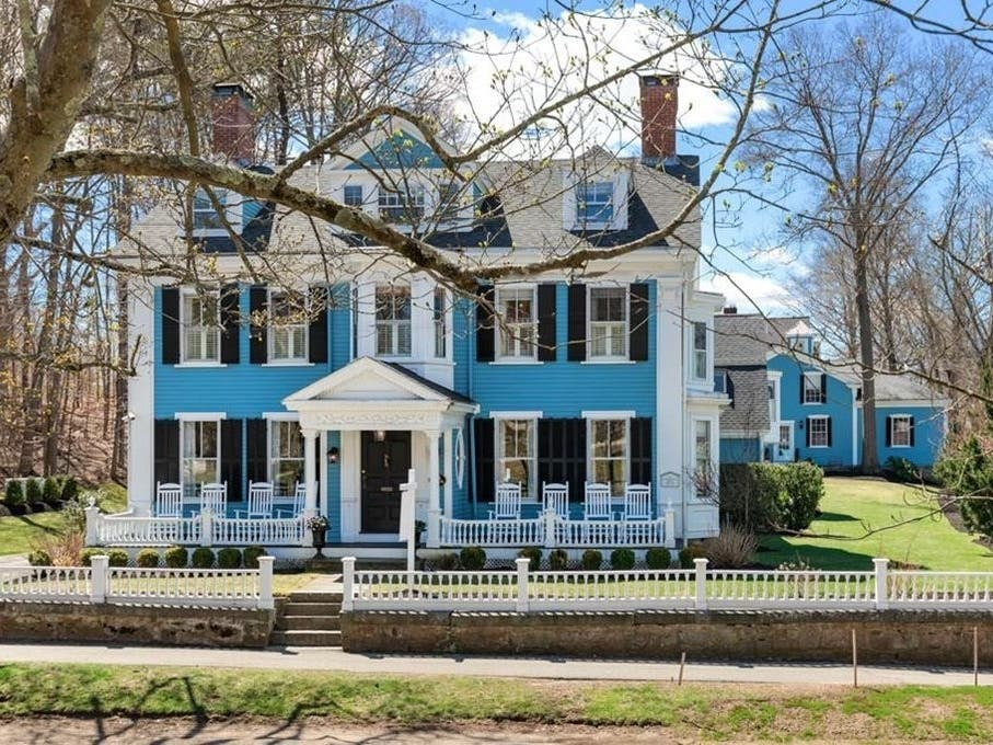 Tremendous 10 Homes Older Than America For Sale In Massachusetts Download Free Architecture Designs Meptaeticmadebymaigaardcom