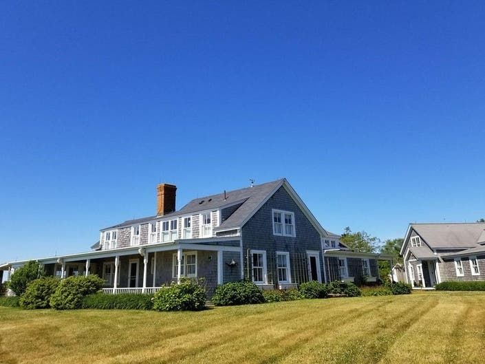$10 Million, 1850s Cottage-Style Home Priciest New Listing