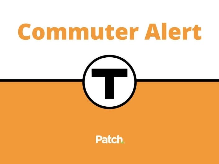 Orange Line Delays Strike Again
