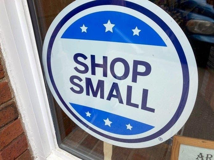 Small Business Saturday 2020: Help Them In Boston