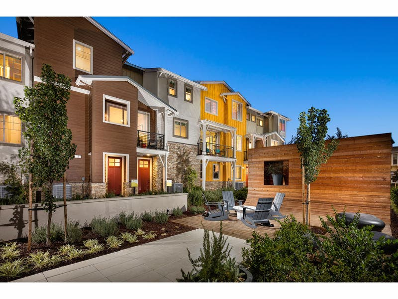 Delicieux ... Sage By Shea Homes® Opens In Livermore, California 0 ...