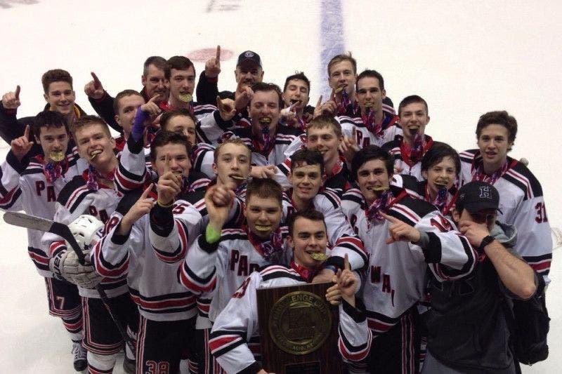 Parkway Youth Hockey Teams Raising Money For Lake Placid Tournament