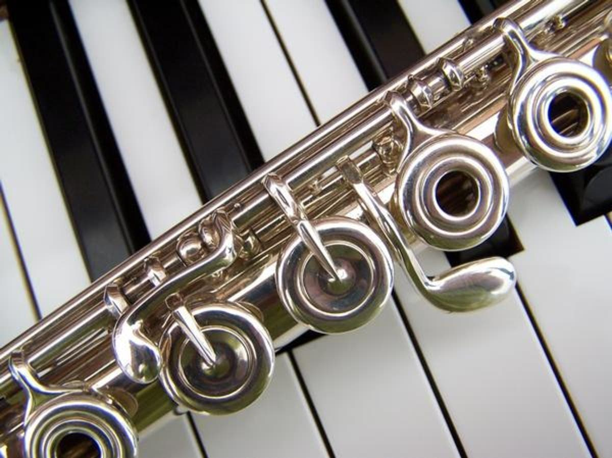 Flute and Piano Duo featured at Nelson Hall Theater | Cheshire, CT Patch