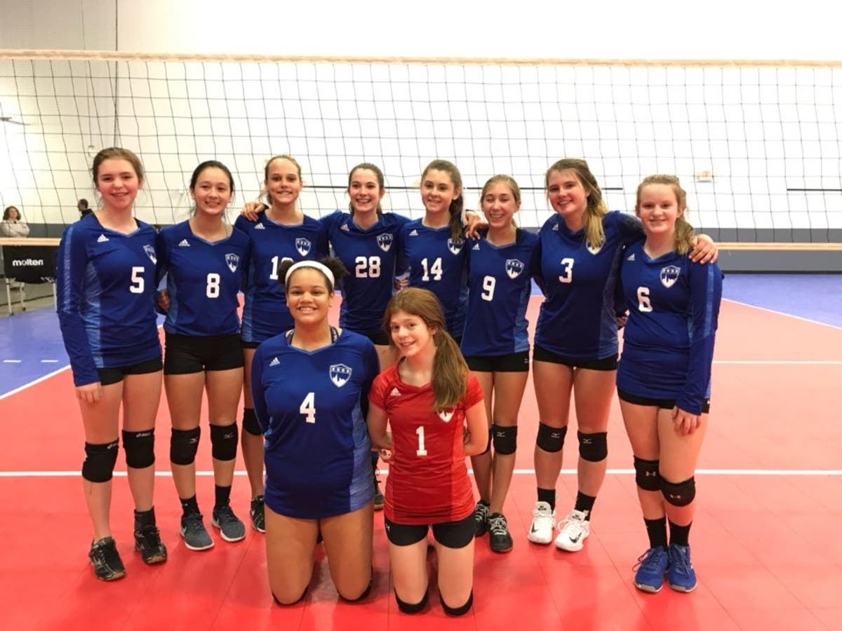 Registration Begins For Serve City Volleyball Girls Short Season Wheaton Il Patch