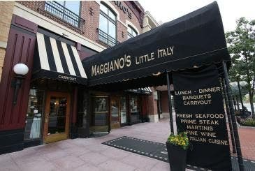 Maggiano S Apologizes For Hosting Neo Nazis Tila Tequila In