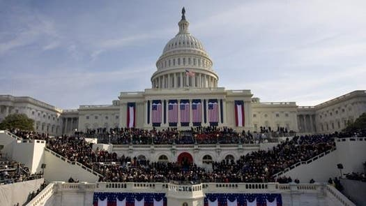 Presidential Inauguration: Reston Residents Offering Up ...