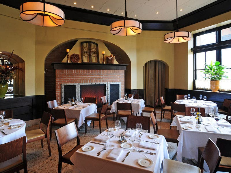 Il Fornaio At Reston Town Center Is Closing Reports