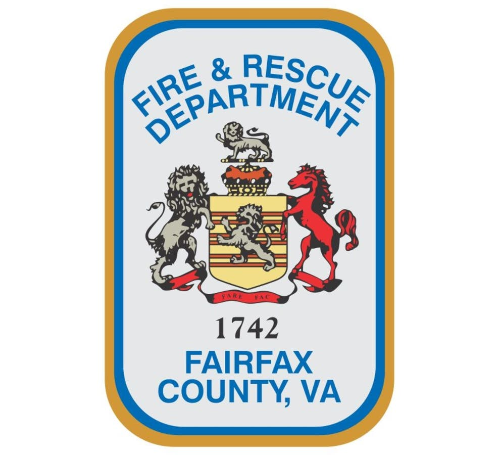 Fairfax County Fire And Rescue One Of The Busiest In The