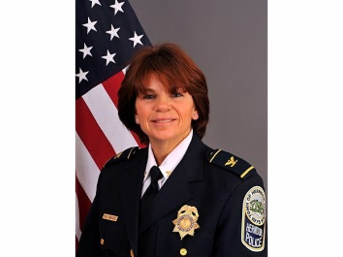 All Herndon Police Now Have Body Cameras Police Chief