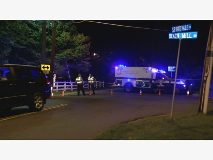 2 Killed In Great Falls Crash Saturday Night Police