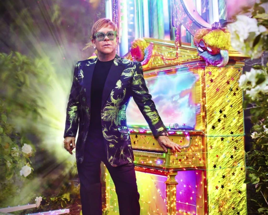 Elton John Farewell Tour Coming To Dc Washington Dc Dc