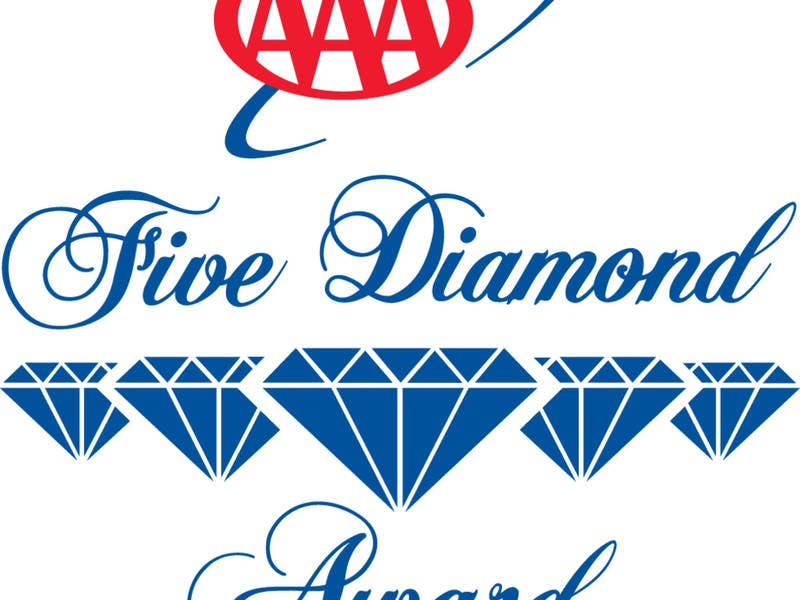 3 Dc Hotels Rated 5 Diamonds By Aaa