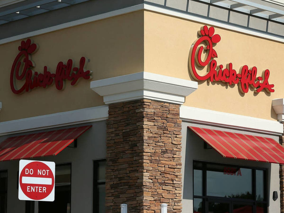 Fight Breaks Out At Dc Chick Fil A Icymi Washington Dc